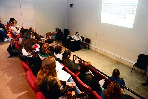nuevo nomenclador discapacidad 2016 se realiz 243 una charla informativa sobre discapacidad y los