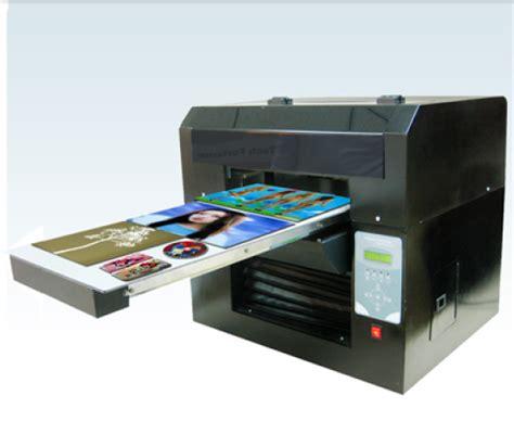 Jenis Dan Printer Dtg creative design t shirt printing mesin dtg