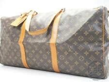 louis vuitton duffle bags  sale ebay