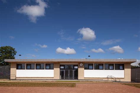 Dormers School school pavilion dormer high school soden