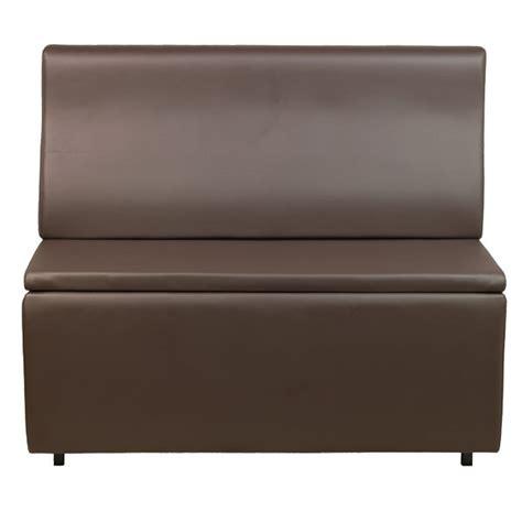 canapé 120 cm longueur banquette coffre longueur 120 cm banq 21 120 one mobilier