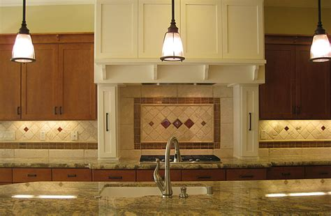 copper tile backsplash kitchen contemporary with accent 1000 images about home remodel on pinterest