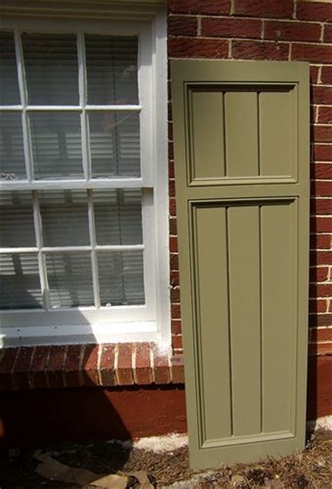 Shutter Paint Colors | shutter colors paint pinterest