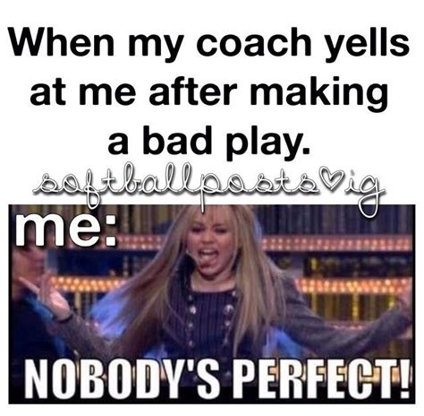 Funny Softball Memes - 350 best netball quotes images on pinterest netball