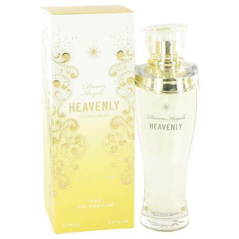 Parfum Secret Heavenly heavenly by s secret 2000 basenotes net