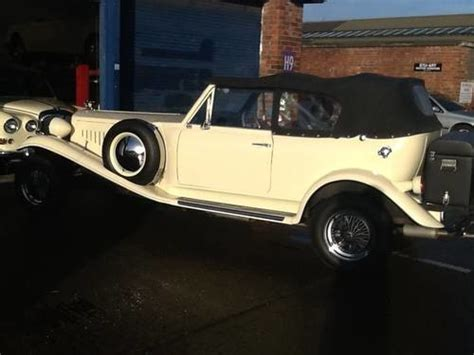 Wedding Car For Sale by For Sale Beauford Wedding Car 1981 Classic Cars Hq