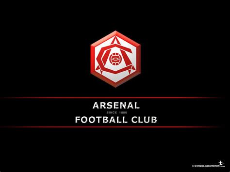 Arsenal Black Wallpaper Arsenal Black Wallpaper Logo Wallpapers Players Teams