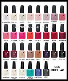 shellac colors chart opi gel nail color chart cnd shellac uv nail
