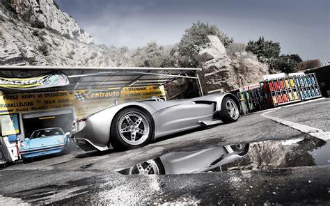 six car tandem garage full hd cars wallpapers trend car mechanic wallpaper at image b8ia with car