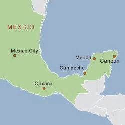 mexico south america map luxury mexico trips