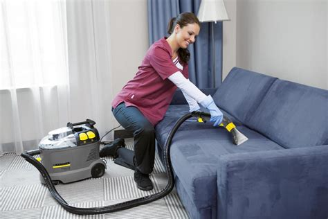 Furniture Steam Cleaning by Karcher Puzzi 8 1c Carpet Cleaner Car Upholstery Valeting Version 1 100 222 0 Ebay