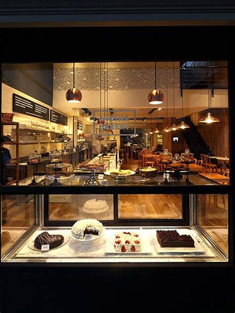 Home Trends And Design Buffet bakery design in buenos aires commercial interior design