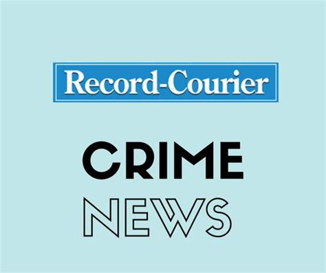 Kent Ohio Court Records Former Kent Banker Charged With Fraud Bribery News