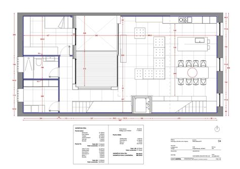 industrial building floor plan renovation of an industrial building into a single family
