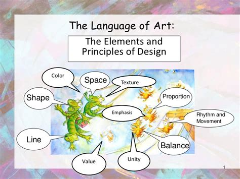 design elements and principles ppt powerpoint elements and principles