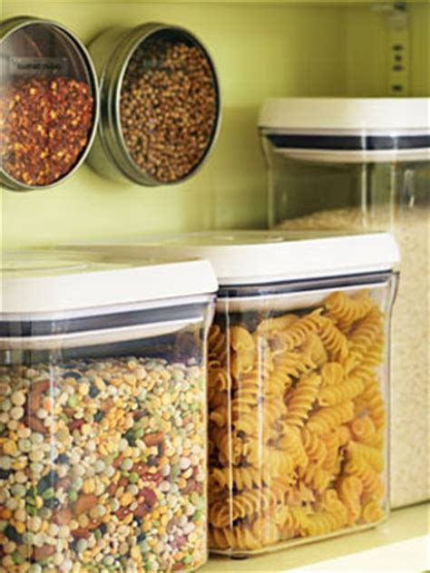 food pantry organizing tips household tips at womansday