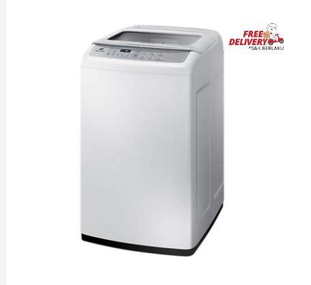 Mesin Cuci Samsung Tahun pengalaman saya menggunakan mesin cuci samsung wa70h4000