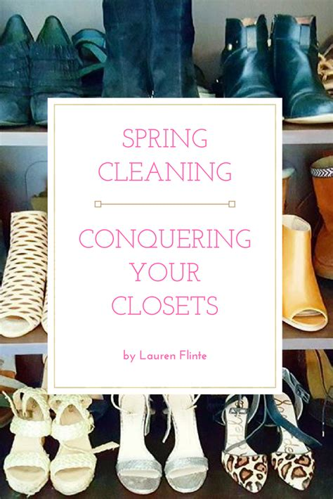 spring cleaning closet edition effective ways to clean out those the good life blog spring cleaning how to declutter