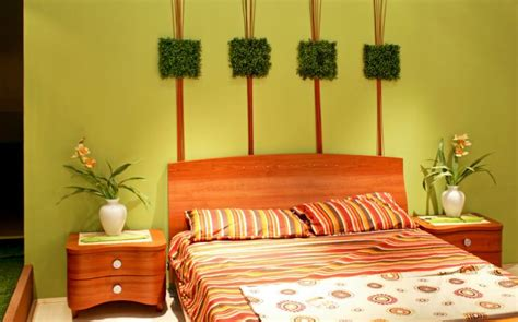 green bedroom feng shui feng shui bedroom colors green interior design