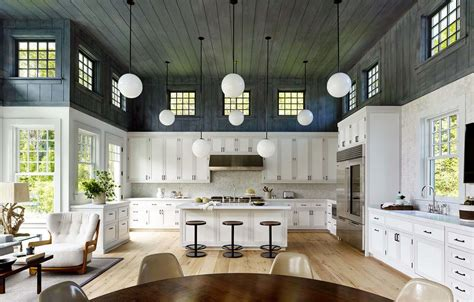 home decor group peabody shingle style retreat in the htons with a modern twist
