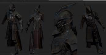 knight of the silver dragon for skyrim by zerofrust on