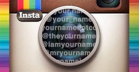 How To Find On Instagram By Name How To Find Sexy Instagram Names When Yours Is Already Taken Ls