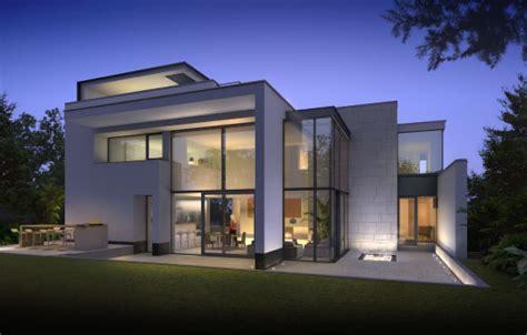 Maison En Bois Architecte