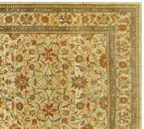 arzu rugs arzu studio vitality knotted rug pottery barn