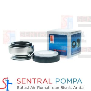 Mekanik Seal Pompa Dab 125 Watt jual mesin pompa air pompa air murah by sentralpompa