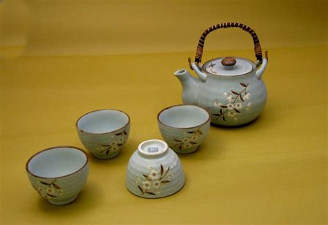 Tea Set High Quality Prodacts From Japan   Buy Porcelain Tea Set,Green Tea,Japanese Tableware