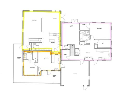 house plans with mother in law apartment mother in law suites and apartments