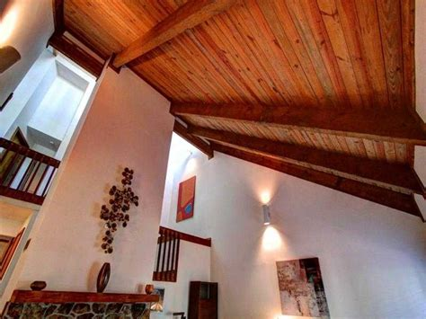 vaulted ceiling with beams vaulted wood beam ceiling there s no place like home