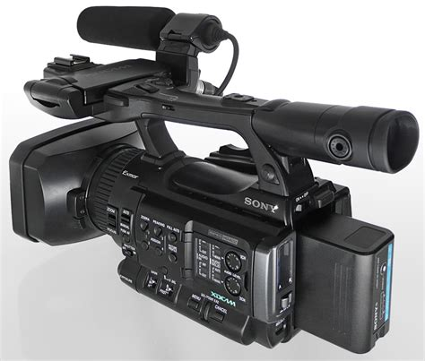 Kamera Sony Pmw 100 pmw 100 sony liar 225 la gama xdcam con un camcorder ligero con grabaci 243 n hasta 50 mbps