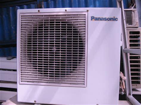 Ac Panasonic Wilayah Makassar gudang ac bekas ac bekas merk national panasonic