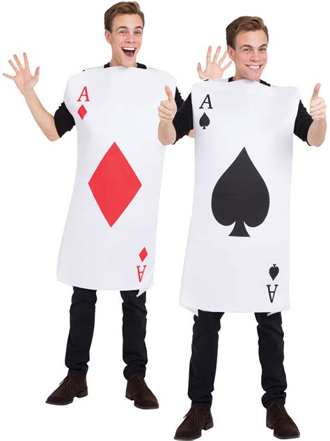 book themed clothing uk adults playing card costume mens ladies wonderland casino