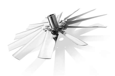 multi wing fan blades axial fans c series multi wing