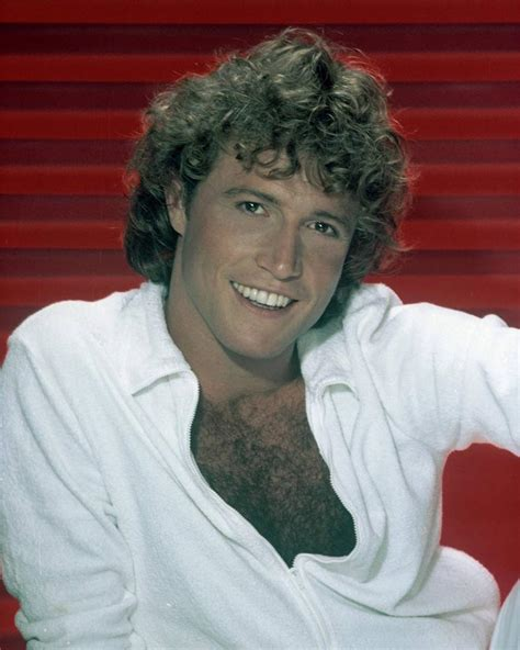andy gibb andy gibb 8x10 11x14 16x20 24x36 poster photo embossed by