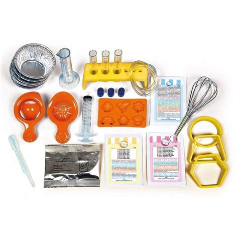 Science At Play by Science Play Kitchen Laboratory Clementoni From