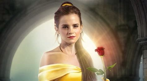 film emma watson terbaru emma watson beri bocoran terbaru soal perannya di beauty