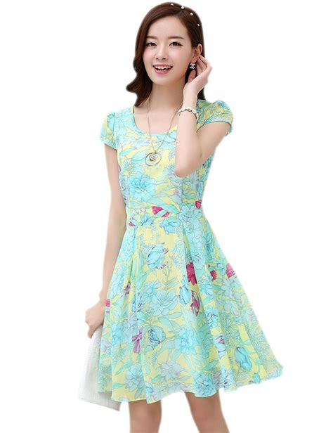 Dress Summer Dress sleeve summer dresses for