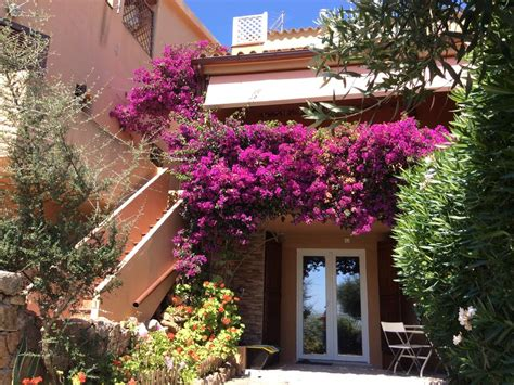 residence le vele porto istana terraced house in a residence a walk from the