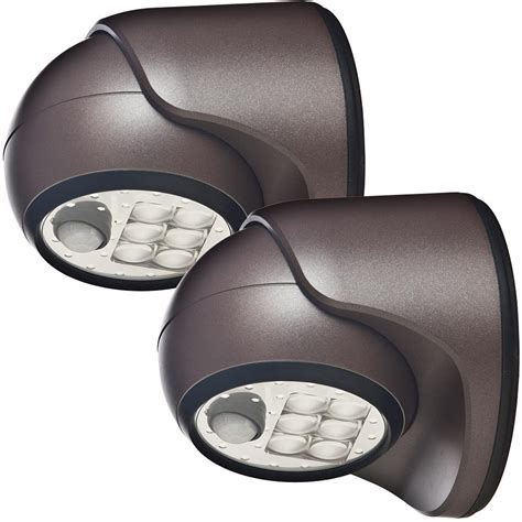 motion activated pathway mr beams wireless bronze motion sensing outdoor integrated