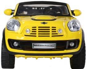 Mini Cooper 12v Ride On Licensed Mini Cooper Rc Ride On Car 12v Ride On Car