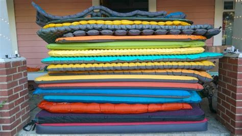 Best Sleeping Pad For Side Sleepers by Best Sleeping Pad For Side Sleepers Top Products For The