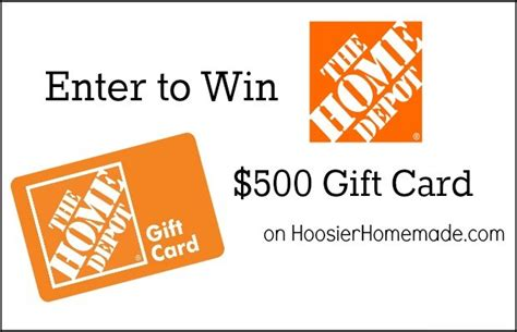 home depot gift card balance inquiry image mag