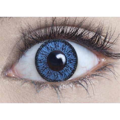 with lenses mesmereyez coloured contact lenses illusionz aqua blue