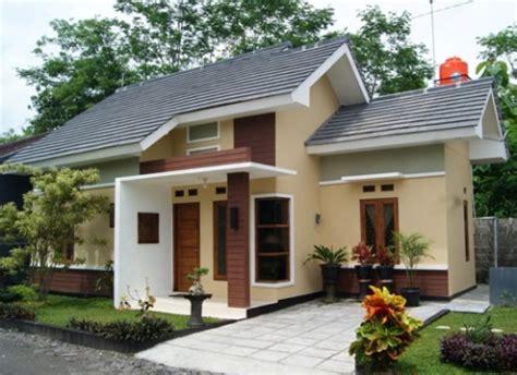 gambar rumah minimalis sederhana terkini rumah pantura