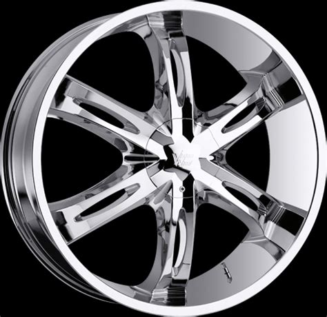hollywood wheels wheel resource inc vision 436 hollywood 6 chrome