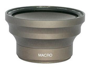 Lens Att 58mm fujiyama w05 58gto 58mm 0 5x wide angle converter lens