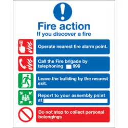 Floor plans with stairs further fire emergency evacuation plan on